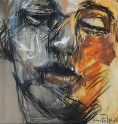 20170422_205348 Contemporary Art, Fine Art, Figurative, Drawings, Artist, Pictures, Faces, Portraits, Paintings