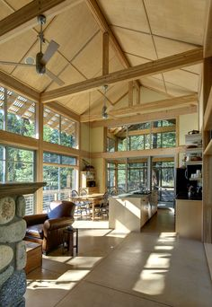 Gallery of Foster Loop / Balance Associates Architects - 9