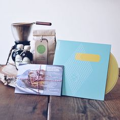 New Gifts in the TK Market | Turntable Kitchen #gifts