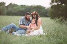 The Baggett Family | Stacy Preston Photography | Farm Sessions, Lynchburg, TN Family Photographer » Stacy Preston Photography