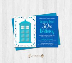 44 Top Doctor Who Party Ideas images | Doctor who party, The doctor