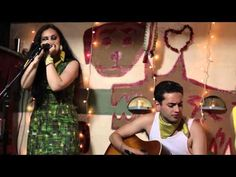 Kitty, Daisy, & Lewis - Polly Put The Kettle On (Live @Pickathon 2012) - YouTube