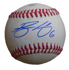 Boston Red Sox Ryan Sweeney signed Rawlings ROLB leather baseball w/ proof photo.  Proof photo of Ryan signing will be included with your purchase along with a COA issued from Southwestconnection-Memorabilia, guaranteeing the item to pass authentication services from PSA/DNA or JSA. Free USPS shipping. www.AutographedwithProof.com is your one stop for autographed collectibles from Boston sports teams. Check back with us often, as we are always obtaining new items.