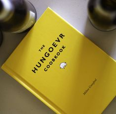 Fancy - The Hungover Coobkook by Milton Crawford