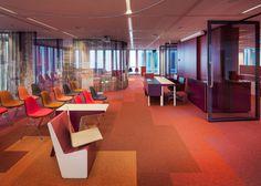 Municipal government moves into OMA's De Rotterdam