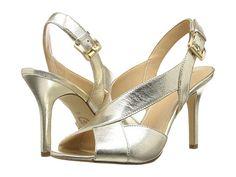 Becky Sandal Pale Gold   Incaltaminte Femei Sandale   mycloset.ro