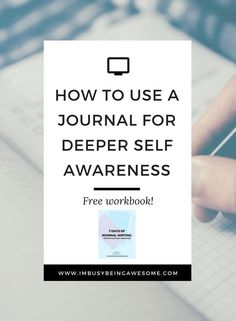 Journal writing prompts for self discovery. Guided questions for a week of reflection in a free work book. Perfect for your bullet journal. journal prompts, self discovery, happiness, self care, bullet journal, journal, diary, self reflection, self knowledge, self love #journalprompts #bujo #bulletjournal #selfcare #selfdiscovery #happiness #innerpeace #selfreflection #selfknowledge #selflove