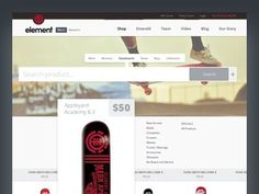 Skate, Search, Shopping, Searching