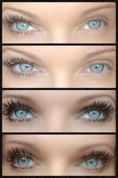 Want #EYES like this? #3DFiberLash #Mascara PARTY/SHOP NOW: https://www.youniqueproducts.com/brilliant/party/210736/view