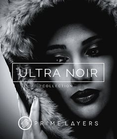 The Ultimate Noir (Black & White) #Photoshop #Actions - Actions Photoshop