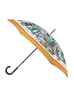 Our favorite fashion-forward umbrellas to keep you stylish even on the rainiest of days