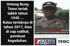 Sebut Takbir Bukti Teroris Komisioner HAM: Kapolres Dharmasraya Layak Dijerat Pidana http://news.beritaislamterbaru.org/2017/11/sebut-takbir-bukti-teroris-komisioner.html