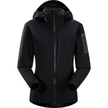 With For Increased Comfort Constructed Women's Resistant Breathable Hooded Jacket Gamma Hoody Mobility Lightly Textile Insulated Wind And Mx Fortius Pwq4ZRvax6