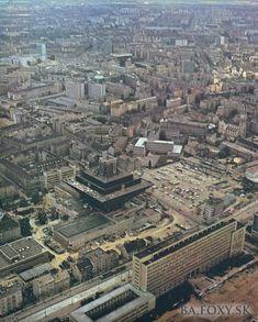 Kliknite pre zobrazenie veľkého obrázka Bratislava, Php, Paris Skyline, City Photo, Nova, Nostalgia, Retro, Travel, Sweet