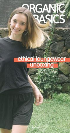 Today I'm unboxing Tencel lounge pack from an eco-conscious minimalist brand Organic Basics in timeless black color 🖤. It's supersoft, comfortable, and airy (hello hot 🔥 summer days!). The best part? This loungewear is sustainable and ethically made. Hobbies For Couples, Hobbies For Women, Hobbies To Try, Hobbies That Make Money, Asana Yoga Poses, Yoga Pictures, Healthy Lifestyle Changes, Yoga For Beginners, Yoga Inspiration