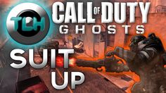 CoD Ghosts : Suit Up ! Juggernaut TDM Gameplay/Commentary