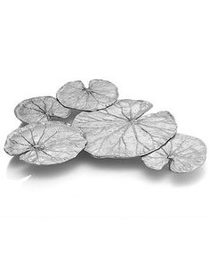 Michael Aram's Lotus Leaf Tray