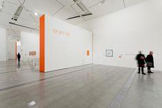Top Arts 2012 – Exhibition Design   NGV