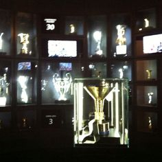 Juventus FC - Juventus Museum (Torino - Italia)
