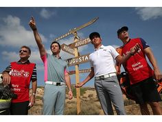 #Mcllroy #Fowler Which Way Do We Go ???Best of Pre-Tournament Photo-calls | Golf Channel