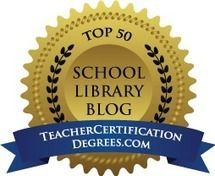 Top 50 School Library Blogs
