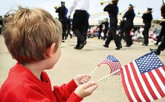 Reasons to Watch San Diego's MLKJ Day Parade. In order to view the reasons just click on the post.