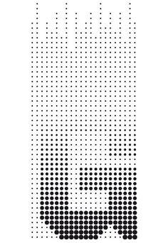 Álvaro Sotillo — Galería de Arte Nacional Logo (1977) #graphic #design