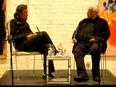 Andrew Graham-Dixon and Hodgkin in Conversation