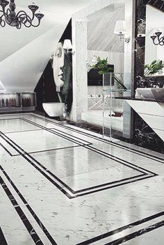 Mode De Vie Moderne Photo Best Bathroom Designs Design Luxury Interior