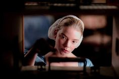 Julie Campbell Doll Artist: The Miniaturist BBC Drama , the making of the dolls