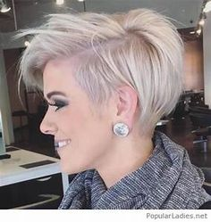 20 Short Hair Styles For Women Over 50 | Short Hairstyles ...