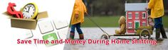 Tips to save money and time while shifting home in Ahmedabad.
