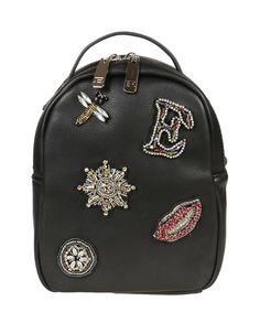 a4ff7dd835 Ermanno Scervino - Small Betty Backpack