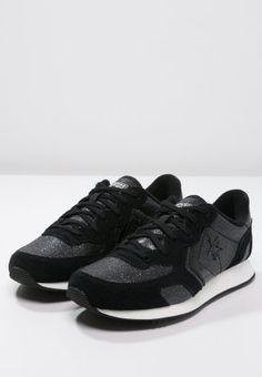 Converse CONS AUCKLAND RACER - Sneakers basse - black a € 96,00 (23/11/15) Ordina senza spese di spedizione su Zalando.it