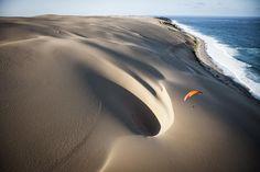 Bazaruto Archipelago of Mozambique