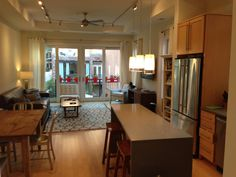 Check out this awesome listing on Airbnb: Historic, yet Modern, 2BD Condo in Washington