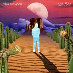 "I am listening to ""One Foot - WALK THE MOON"". Let us enjoy music on JOOX!"