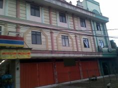DIJUAL CEPAT RUKO 3 1/2 lantai SIAP PAKAI DI JALAN RAYA BOGOR  jalan raya bogor, cibinong Cibinong » Bogor » Jawa Barat