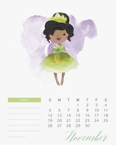 thecottagemarket.com 2017Calendars TCM-Princess-Calendar-11-November.jpg