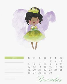TCM-Princess-Calendar-11-November.jpg (2400×3000)