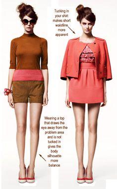 b0f8e6d104dcd more tips for short waist Short Legs Long Torso