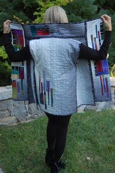 Amazing Sewing Patterns Clone Your Clothes Ideas. Enchanting Sewing Patterns Clone Your Clothes Ideas. Sewing Clothes, Diy Clothes, Sewing Men, Clothing Patterns, Sewing Patterns, Coat Patterns, Plus Size Kleidung, Vest Pattern, Quilted Jacket