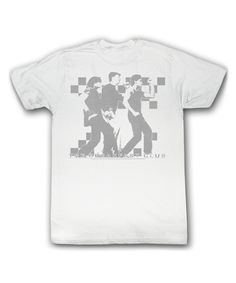 Look at this Vintage White The Breakfast Club Tee on #zulily today!