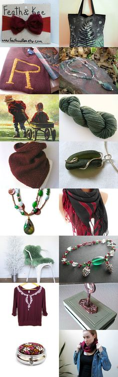 Inspired Shopping Guide by Diane Waters on Etsy--Pinned with TreasuryPin.com