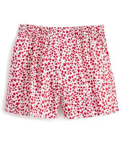 43 Valentine's Day Gifts for Your Boyfriend or Husband | Give him a daily (undercover) reminder of your affection with these adorable boxer shorts.