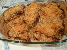 Nueva receta en nuestro Blog de VINURANTO. Pollo a la Italiana una receta fácil y sencilla que gustará a toda la familia.