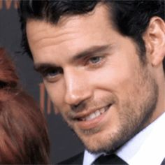 """I see you and you're my hero."" 