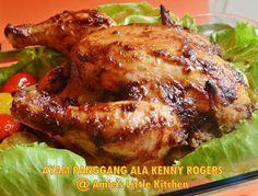 8 Best Resepi Ayam Images Food Recipes Food Cooking Recipes