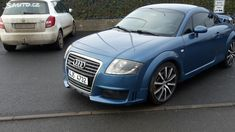 Audi TT - Sauto.cz Audi Tt, Bmw, Vehicles, Car, Vehicle, Tools