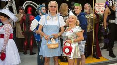 """Dragon Con 2013 